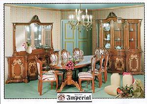 румынская мебель
